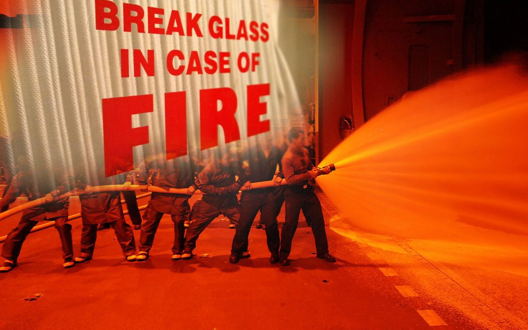 Advantages to Hiring the Best Fire Consultancy Firm